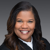 Judge Laurel Beatty Blunt