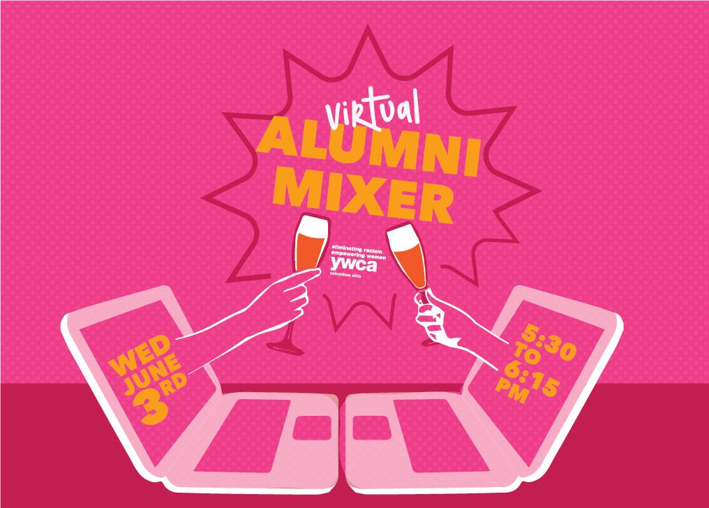 Virtual Alumni Mixer